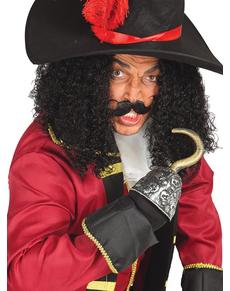 Garfio Circular de Pirata