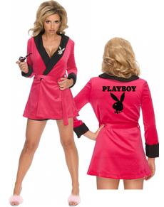 Batín Sexy Rosa Playboy