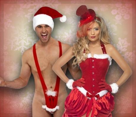 Disfraces Sexys, regalos atrevidos.