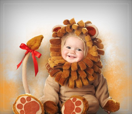 Disfraces originales para bebés