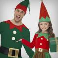 Elfes & Lutins de Noël