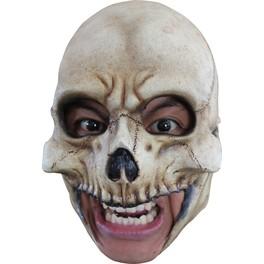 Máscara de Skull Bones