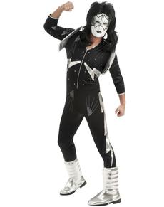 Disfraz de Spaceman Kiss Deluxe