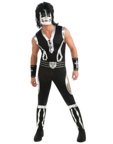 Disfraz de Catman Kiss Deluxe