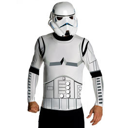 Kit Stormtrooper Adulto
