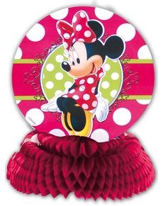 Centro decorativo Minnie Mouse