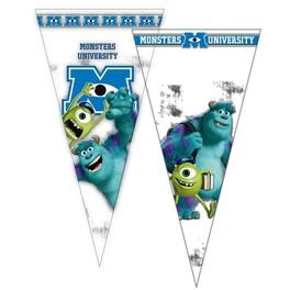 Set de bolsas de cono Monstruos University
