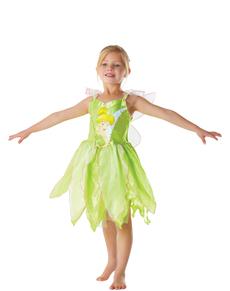 Disfraz de Campanilla Classic para niña