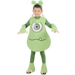 Disfraz de alienígena infantil
