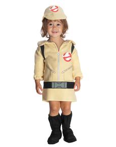 Disfraz de Cazafantasmas Girl para bebé