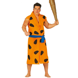 Disfraz de Pedro troglodita