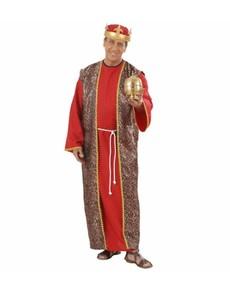 Disfraz de su majestad Rey Gaspar