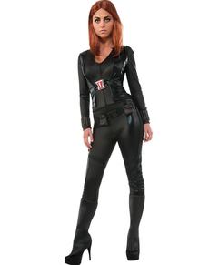 Disfraz de Viuda Negra Capitán América: El Soldado de Invierno
