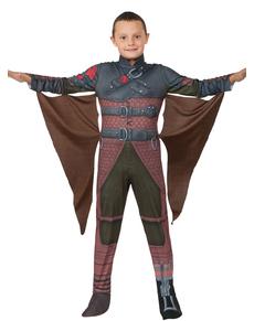 Disfraz de Hipo Cómo Entrenar a tu Dragón 2 para niño