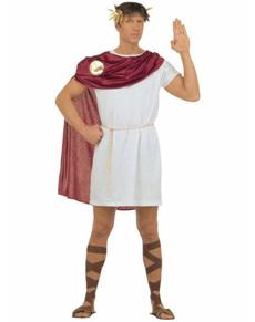 Disfraz de Espartaco para hombre