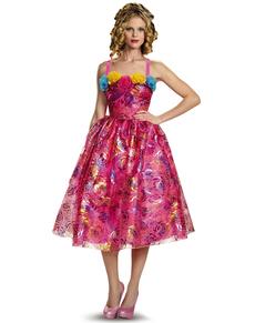 Disfraz de Anastasia La Cenicienta deluxe para mujer