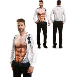 Camiseta sexy boy para hombre