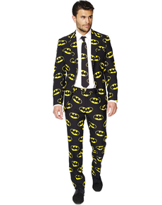Traje de Batman Opposuit