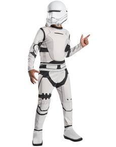 Disfraz de Flametrooper Star Wars Episodio 7 para niño