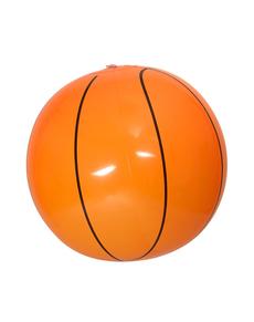 Balón de baloncesto hinchable