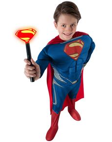 Varita luminosa de Superman
