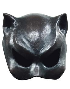 Máscara Half Mask Cat-Girl Halloween