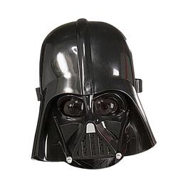 Máscara de Darth Vader para niño